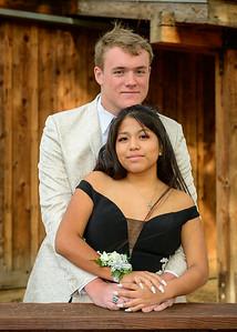 Chandler and Maya - PHS Prom 2019 00017