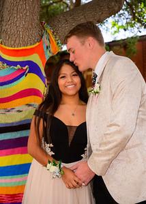 Chandler and Maya - PHS Prom 2019 00031