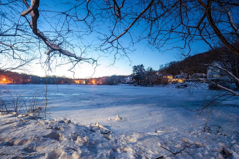 Chandler Pond in winter final (signed)