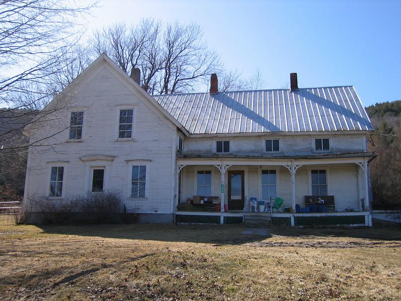 30 Hanson House front