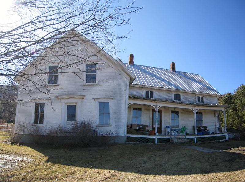 31 Hanson House Pan