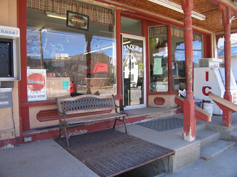 06 Jaques Store Porch
