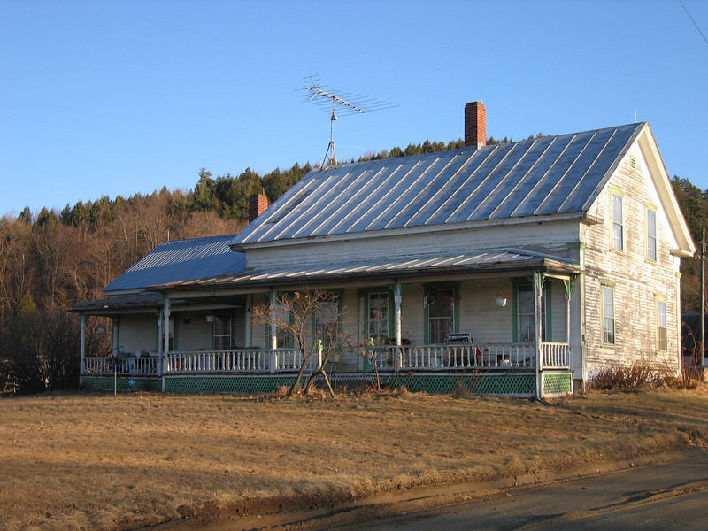 21 Phillips Farmhouse