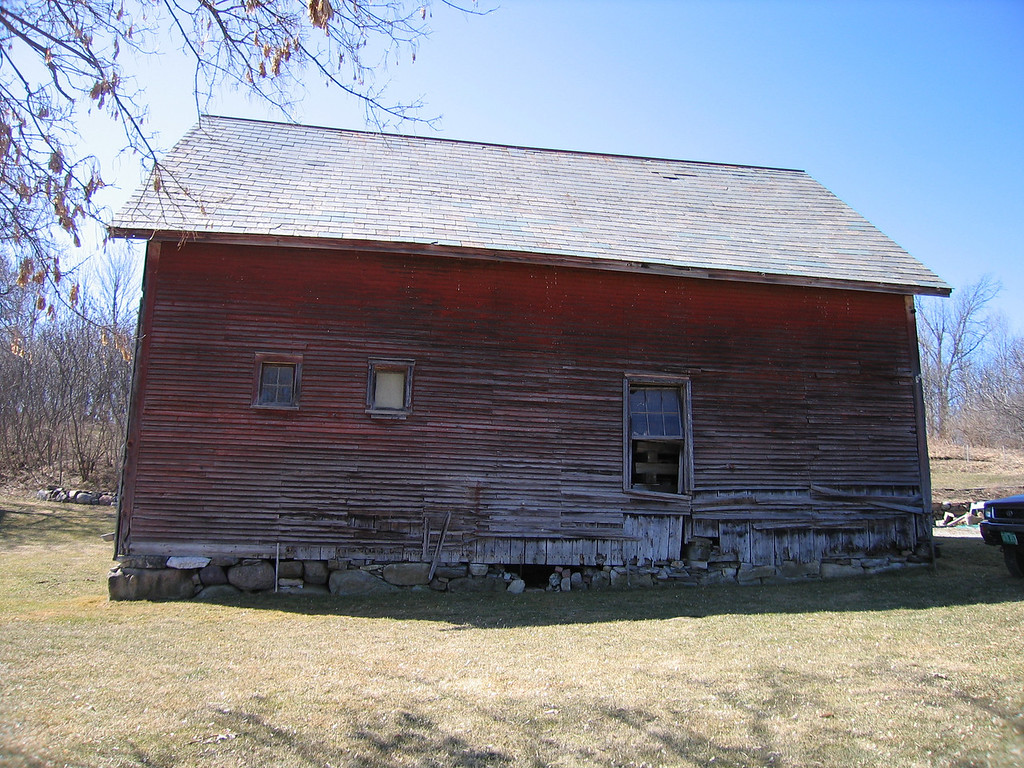 02 Needham Barn