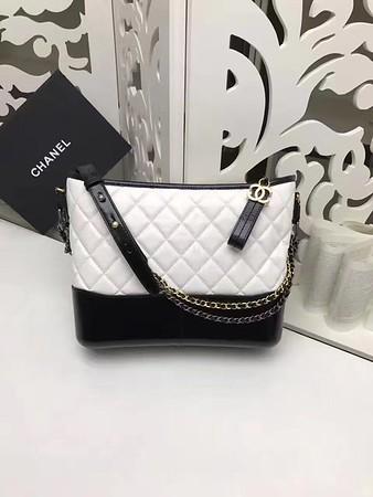 GABRIELLE small hobo bag A98180 white