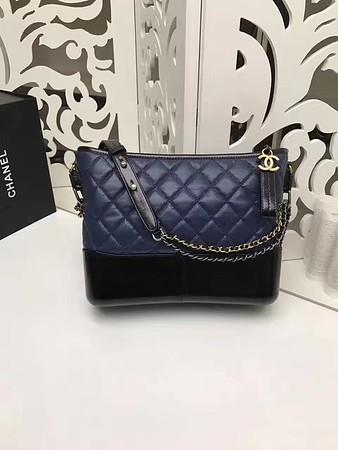 GABRIELLE small hobo bag A98180 blue