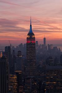 Manhattan, New York, NY, USA