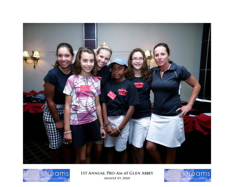 1st Annual Diva Dreams Pro-Am  63