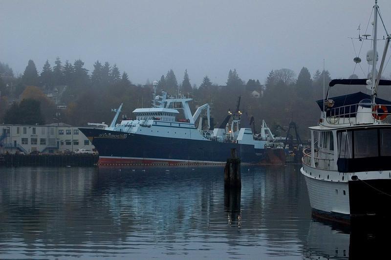Moon trawler
