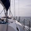 Monday 9 July - Oxnard to Santa Barbara
