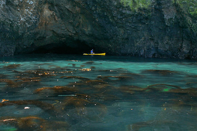 Anacapa Island. 0412_2117