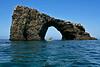 Anacapa Island :