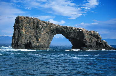 Arch Rock .   aclh006_1