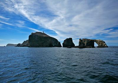 Anacapa Island. 0111_8544