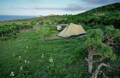 Anacapa Campground. ac022508_3079
