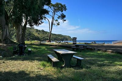Prisoners pier and picnic area. 0411_1562