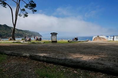 Prisoners pier and picnic area. 0411_2546
