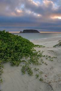 Sunrise, Cuyler Harbor sm_5958