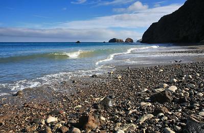 Scorpion Beach, Santa Cruz.    scw_0092