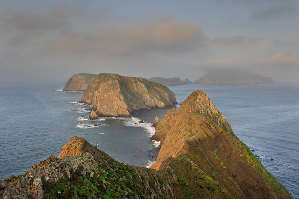 Anacapa Island - Endless Illusion