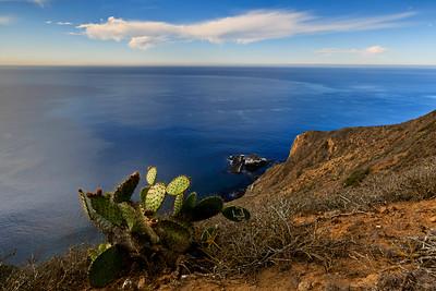 West Anacapa Island