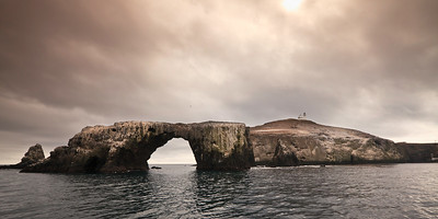 Arch Rock, Anacapa Island
