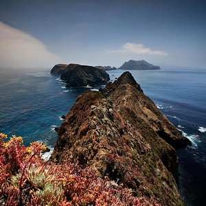 img_0902 Inspiration Point,  16 x 16 square, Anacapa Island