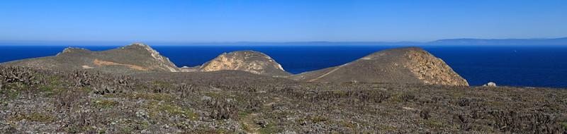 Lester Trail / Harris Point