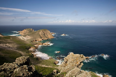 Channel Islands National Park, San Miguel Island, Harris Point