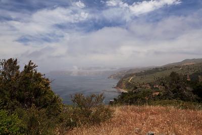 Prisoners Harbor, Santa Cruz Island
