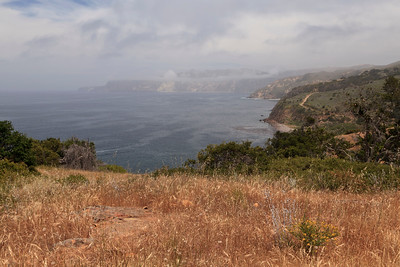 Prisoners Harbor, Santa Cruz Island