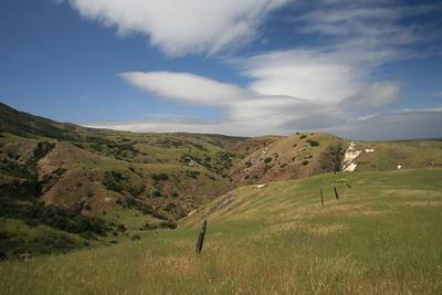 Scorpion Canyon Loop Trail