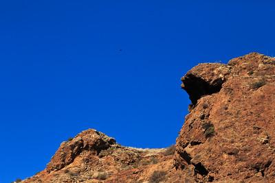 Scorpion Canyon
