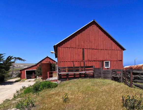 Main Ranch