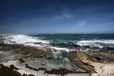 Channel Islands National Park, Santa Rosa Island, Sandy Point