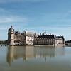 Château de Chantilly<br /> September 2018
