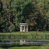 Temple of Venus<br /> English Gardens<br /> Château de Chantilly<br /> September 2018