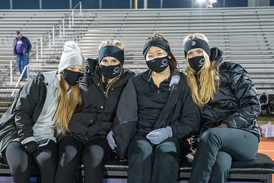 CHS Athletic Trainers
