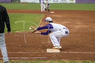 CHS V baseball Game 4-3-18-0922