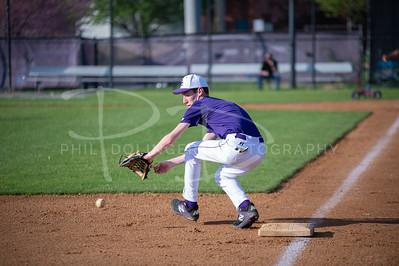 CHS JV Baseball vs Madison 4-23-19-8085