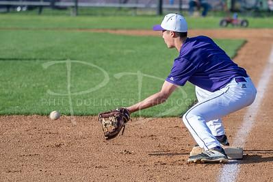 CHS JV Baseball vs Madison 4-23-19-8107