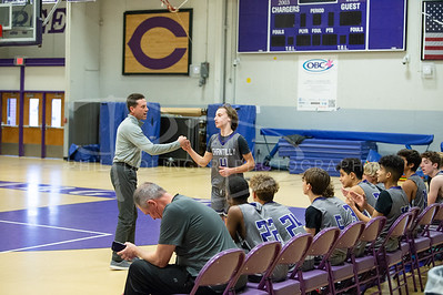 CHS FR  B Basketball v McLean 12-3-19-5825