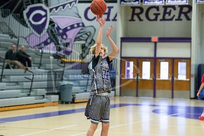 CHS FR  B Basketball v McLean 12-3-19-5813