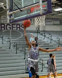CHS FR  B Basketball v McLean 12-3-19-5750