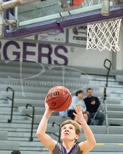 CHS FR  B Basketball v McLean 12-3-19-5790
