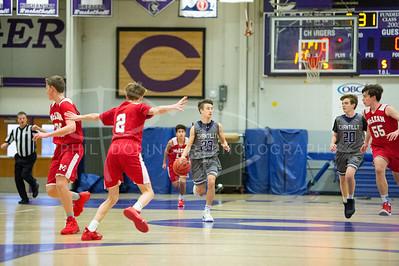 CHS FR  B Basketball v McLean 12-3-19-5831