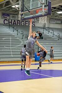 CHS FR  B Basketball v McLean 12-3-19-5792