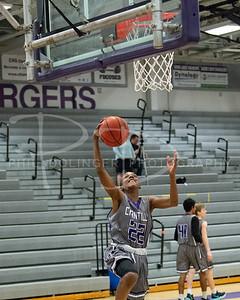 CHS FR  B Basketball v McLean 12-3-19-5749