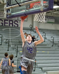 CHS FR  B Basketball v McLean 12-3-19-5758