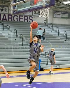 CHS FR  B Basketball v McLean 12-3-19-5773